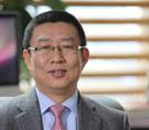 陈刚北京大学新闻与传播学院副院长