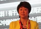 杜美红 微软全球市场营销部亚太区总监