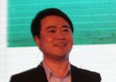 方凯雷 伽蓝(集团)股份有限公司大众品牌管理部总监