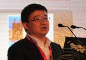 张涛  安踏集团副总裁兼北京分公司总经理