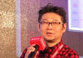 郭海 MediaV集团高级副总裁兼易合广告总经理