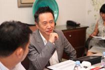 莫康孙麦肯光明中国区总经理