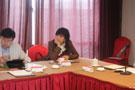 周佩莲博达大桥大中国区主席